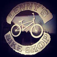 Lenny's Bike Shop